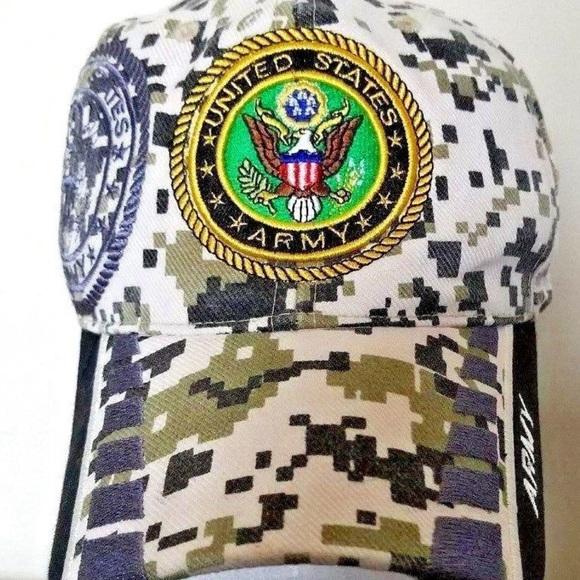 9f279047cfaad U.S. Warriors Accessories